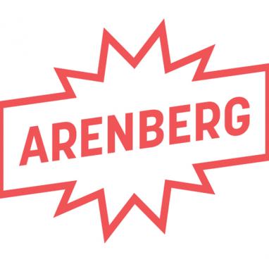 foto Arenberg Schouwburg Antwerpen
