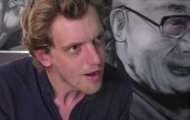 Video: Balthazar-frontman gaat solo onder de naam Warhaus
