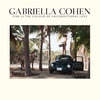 Cover Gabriella Cohen - Pink Is The Colour Of Unconditional Love