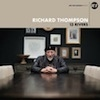 Cover Richard Thompson - 13 Rivers