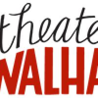 logo Theater Walhalla Rotterdam