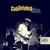 Cover Ticket West - Cab Driving Man