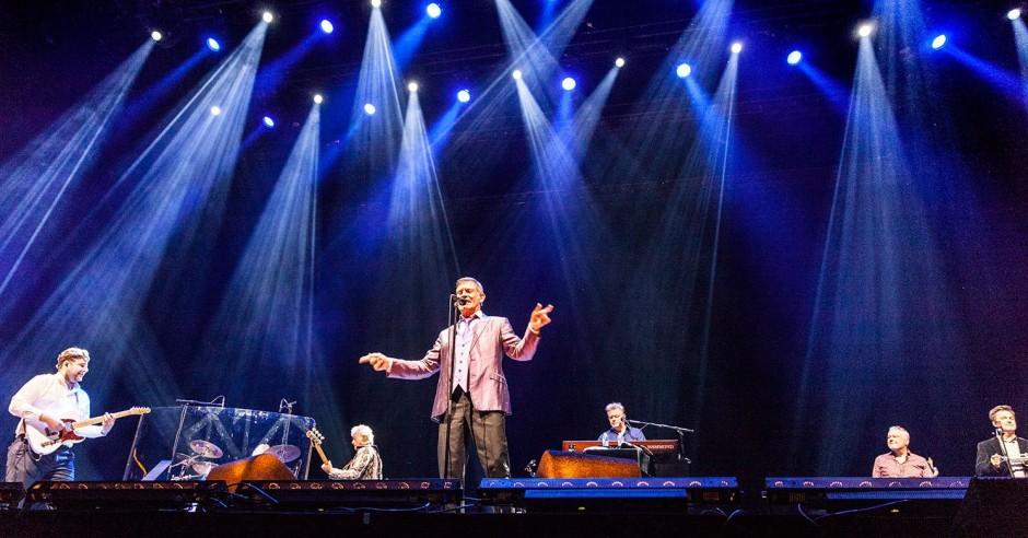 Bekijk de De Dijk - 01/10 - Ziggo Dome foto's