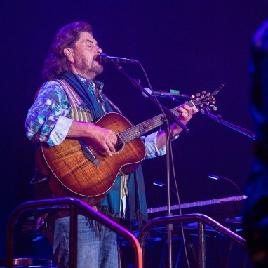 review: Alan Parsons Live Project - 14/08 - 013 Alan Parsons Live Project