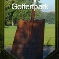 Logo Goffertpark in Nijmegen