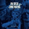 Cover Ian Siegal & Jimbo Mathus - Wayward Sons