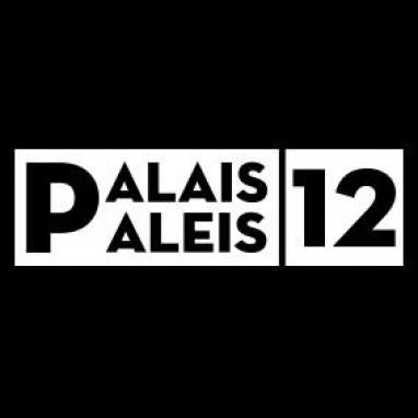 foto Paleis 12 Brussel