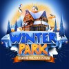 Winter Park Festival 2019 logo