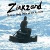 Cover Zinkzand - De Thee Trekt Maar De Zee Nog Meer