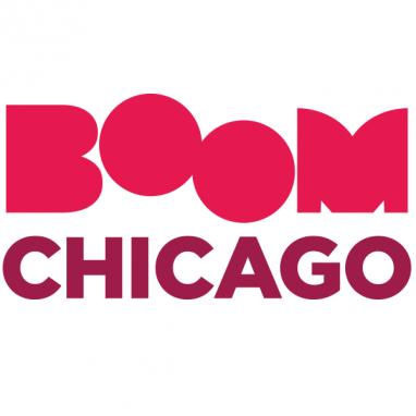 foto Boom Chicago Amsterdam
