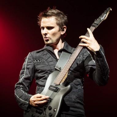 Rock Werchter bevestigt komst van Muse