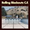 Rolling Blackouts Coastal Fever Hope Downs cover