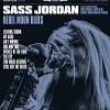 Cover Sass Jordan - Rebel Moon Blues