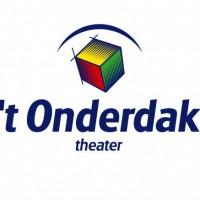 logo Theater 't Onderdak Sassenheim