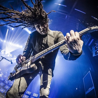 review: Korn - 22/3 - 013 Korn