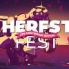 HERFSTFEST – Drumfestival 2020 logo