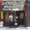 Podiuminfo recensie: Jeffrey Lewis & Los Bolts Manhattan