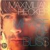 Cover Maximilian Hecker - Mirage Of Bliss