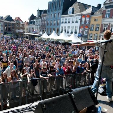 bevrijdingsfestival limburg