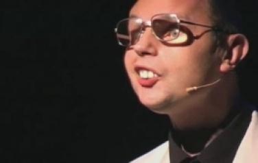 Video: Mark van de Veerdonk - Lelijke mensen