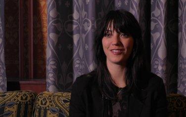 Video: Sharon van Etten schrijft het liefst over donkere gedachtes
