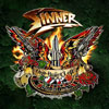 Sinner One Bullit Left cover
