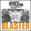 Scott Weiland & The Wildabouts Blaster cover