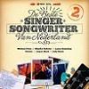 Various De Beste Singer-Songwriter Van Nederland 2 cover