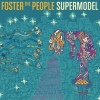 Foster the People Supermodel cover