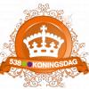 logo 538 Koningsdag