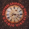 Cover Cosmic Circus - Central Galactic Time