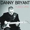 Danny Bryant Hurricane cover