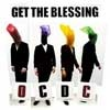 Cover Get the Blessing - OC DC