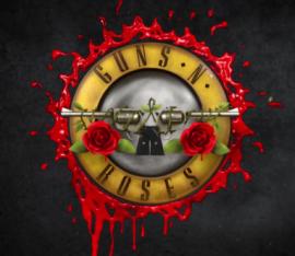 Guns N' Roses naar Goffertpark