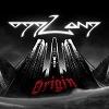 Oddland Origin cover