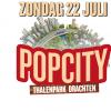 Popcity 2018 logo