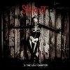 Slipknot .5: The Gray Chapter cover