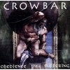 Cover Crowbar - Obedience Thru Suffering