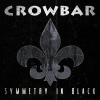Crowbar Symmetry In Black cover
