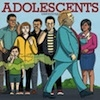 Cover The Adolescents - Cropduster