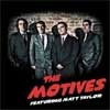 Cover The Motives - Featuring Matt Taylor