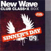Festivalinfo recensie: Various New Wave Club Classx Box