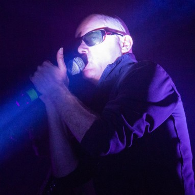 review: The Sisters of Mercy - 20/10 - TivoliVredenburg The Sisters of Mercy