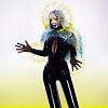 Björk Vulnicura cover