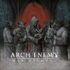 Arch Enemy War Eternal cover