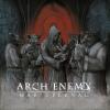 Festivalinfo recensie: Arch Enemy War Eternal