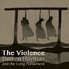 Cover Darren hayman & The Long Parliament - The Violence