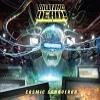 Dr. Living Dead Cosmic Conqueror cover