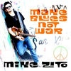 Festivalinfo recensie: Mike Zito Make Blues Not War
