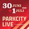 logo ParkCity Live